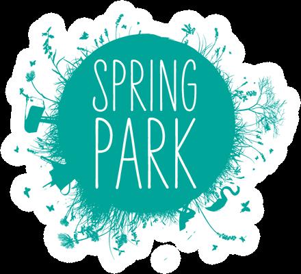 Spring Park Logo